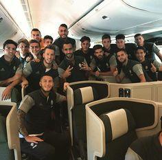 Juventus: partita la trasferta in Australia - Sportmediaset - Sportmediaset - Foto 21
