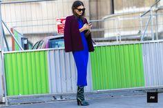 J'ai Perdu Ma Veste / Diletta Bonaiuti – Paris  // #Fashion, #FashionBlog, #FashionBlogger, #Ootd, #OutfitOfTheDay, #StreetStyle, #Style