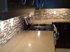 BACKSPLASH Collections by Keramin Tiles - http://www.keramin.ca/ - contemporary - kitchen - toronto - Keramin Tile