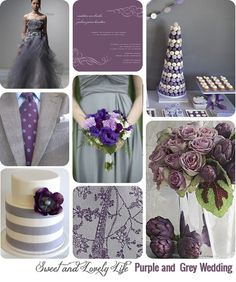 purple and grey wedding wedding-13-4-2013