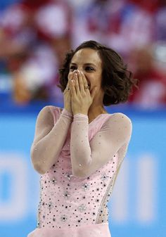 The 10 Best Figure Skating Outfits at the Sochi Olympics