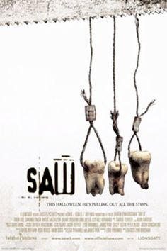 Saw III Premiered 27 October 2006