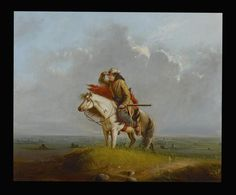 Lost on the Prairie – Works – Stark Museum of Art, Staff Favorites – Collections – eMuseum