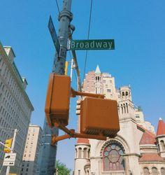 Cotecristihak Broadway, Nyc, Gallery, Instagram, Roof Rack, New York City