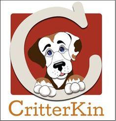 CritterKin on PAWsitive Radio....http://tobytalesblog.blogspot.com/2013/04/critterkin-helping-kids-learn-joys-of.html
