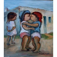 Image result for AMOS LANGDOWN Alice, South Africa, Painting, Image, Collection, Painting Art, Paintings, Painted Canvas, Drawings