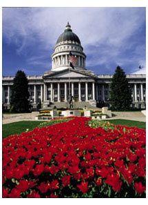 Free Things to Do in Salt Lake City