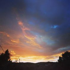 Dramatic skies here yesterday Sunsets, Sky, Celestial, Artist, Outdoor, Heaven, Outdoors, Artists, Outdoor Games