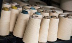 Novo processo faz o tecido de algodão se comportar como sintético sem ser  sintético 71c4de777f40a