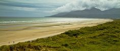 Outdoors lovers will find lots to be excited about in Ireland, with acres of wild and windswept countryside, cute-as-a-button villages and hair-raising c...