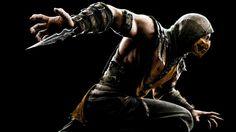 Scorpion Mortal Kombat X High Resolution Image 1920x1080