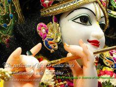 Radha Vrindavan Chandra