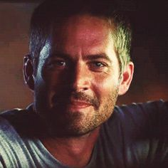 I will miss this Smile Forever...Rip Paul Walker