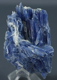 Kyanite ~ Barra do Salinas District Minas Gerais Brazil