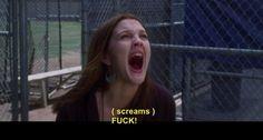 Donnie Darko, one of my favorite scenes