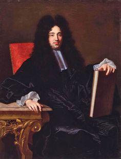 Me. Jean-Baptiste Durey, Seigneur de Vieuxcourt.