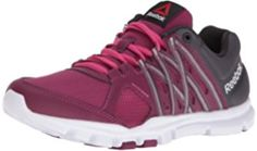 Reebok Women's Yourflex Trainette 8.0LMT running Shoe