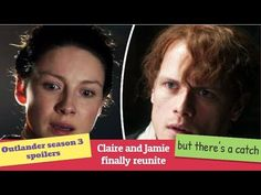 Outlander season 3 spoilers: Claire and Jamie finally reunite - but ther...