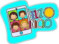 Go Math, Retro Cartoons, Back To School, Homeschool, Banner, Teacher, Classroom, Clip Art, Stickers
