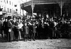 """""""1918, DAL PIAVE A GORIZIA"""" - ISONZO Gruppo di ricerca storica"""