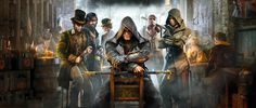 Sabías que Ya hay fecha de lanzamiento para Assassin's Creed: Syndicate en PC