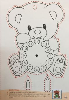 Preschool Art, Preschool Worksheets, Preschool Activities, Cd Crafts, Baby Crafts, Science Crafts, Math For Kids, Diy For Kids, Kindergarten Coloring Pages