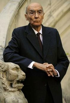 Žoze Saramago (José Saramago, 1922-2010)