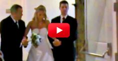 Here's One Paraplegic Bride Who Refused to Sit for Her Wedding! | The Breast Cancer Site Blog