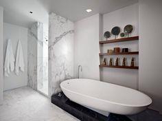 25 Modern Bathroom Ideas to Create a Clean Look