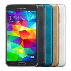 This Is For You!: Samsung G900 Galaxy S5 Verizon Wireless 4G LTE 16G...