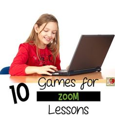 An Apple For The Teacher: 10 Classroom Games to Play on Zoom