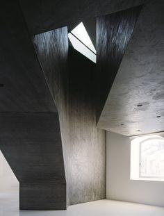 embaixada arquitectura / casa dos cubos
