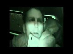 """David Tennant's Doctor Who Video Diary - Really Funny Bit. """"Captain Jack attack"""""""