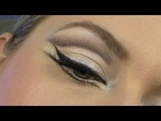 """""""Ballet Performance Stage Makeup"""" by Mme Oizelle Great video tutorial for a beginner to follow along!"""