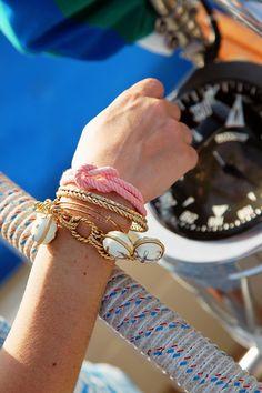 love this bracelet from kiel james patrick