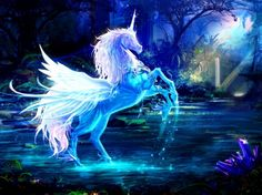 Fairy ... hippogriff ... thing