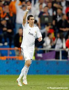 Real Madrid 4 - Almería 0