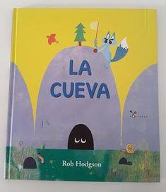 Hola: El otro día, curioseando por una de las librerías infantiles de mi ciudad, me topé con este libro que hoy os voy a enseñar. N... Children's Picture Books, Story Time, Childrens Books, Poems, Illustration Art, Reading, School, Kids, Alba