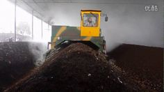 Mode 2600 Hydraulic Compost Turner                                                                                                                                                                                 More