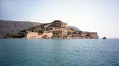 Ilhas Abandonadas   Spinalonga, Grécia