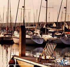 Port Solen Marina in Hampshire.   http://www.foodanddrinkguides.co.uk/portsmouth/port-solent-/restaurant/9023  #harboursideview #portsolent
