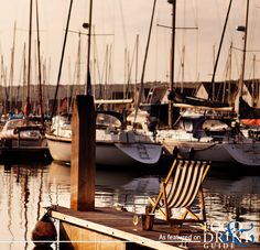 Port Solen Marina in Hampshire. http://www.foodanddrinkguides.co.uk/portsmouth/port-solent-/restaurant/9023 #harboursideview #portsolent