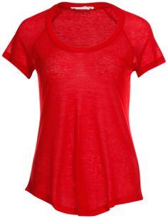 Shirt ALMON von Isabel Marant Étoile at www.REYERlooks.com