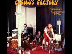 Creedence Clearwater Revival - Ramble Tamble