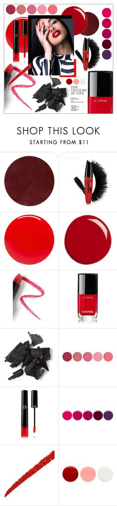 """The colours of life"" by frenchfriesblackmg ❤ liked on Polyvore featuring beauty, Burberry, Tom Ford, Gucci, Lapcos, De Lacy, Chanel, Kjaer Weis, Giorgio Armani and Deborah Lippmann"