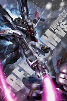 Real Robots, Mecha Suit, Gundam Seed, Gundam Art, Custom Gundam, Super Robot, Cosmic, Zero, Posters