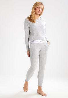 Nattøj trøjer - grey