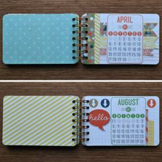 Gift Ideas: Cinch notebooks | We R Memory Keepers Blog