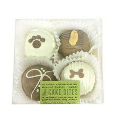 Cake Bites Box — Classic