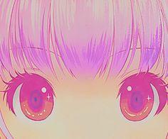 anime eyes tumblr - Buscar con Google
